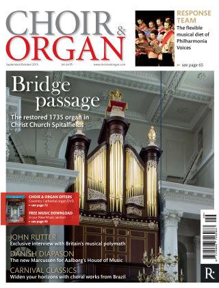 Choir & Organ Sept-Oct2015