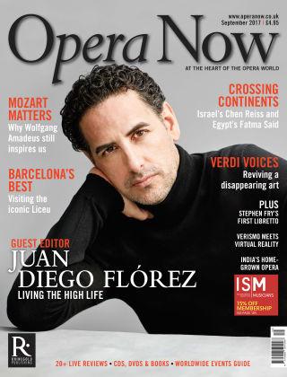 Opera Now Sept2017