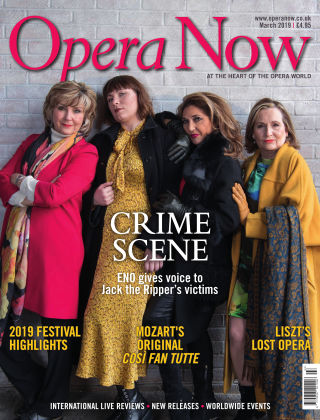 Opera Now March2019