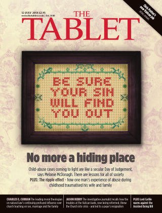 The Tablet Magazine 12th July 2014