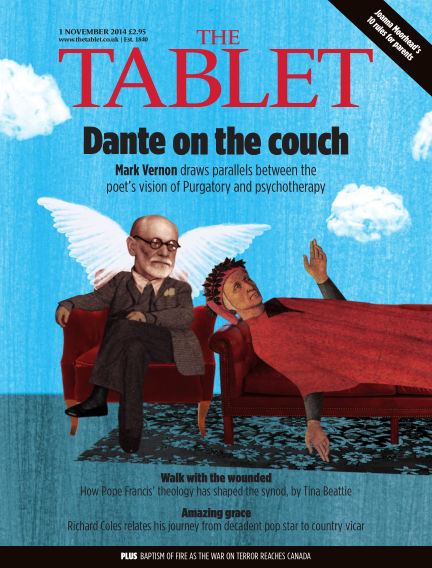 The Tablet Magazine November 01, 2014 00:00
