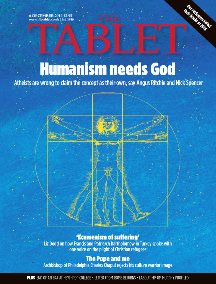 The Tablet Magazine December 06, 2014 00:00