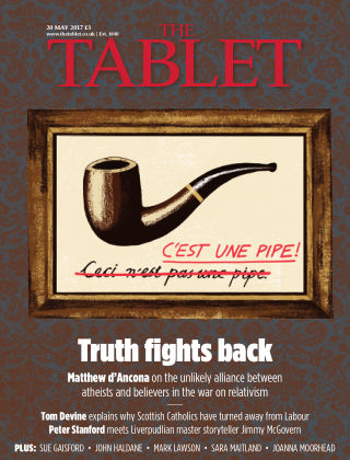 The Tablet Magazine 20th May 2017