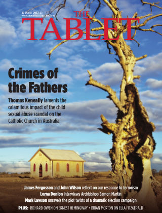 The Tablet Magazine 10th June 2017