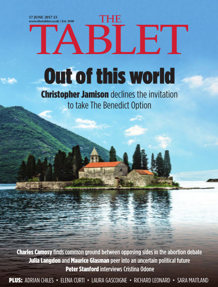 The Tablet Magazine June 17, 2017 00:00
