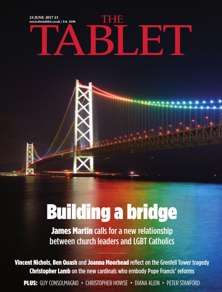 The Tablet Magazine June 24, 2017 00:00