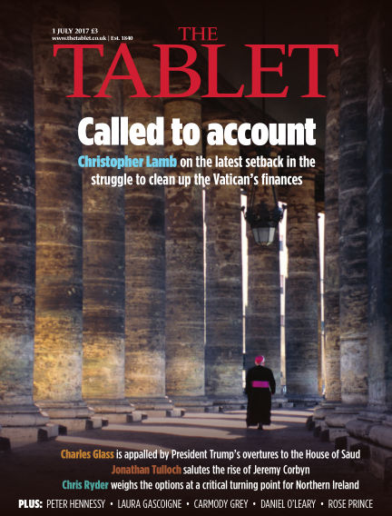 The Tablet Magazine July 01, 2017 00:00