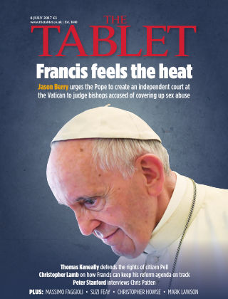 The Tablet Magazine 8th July 2017