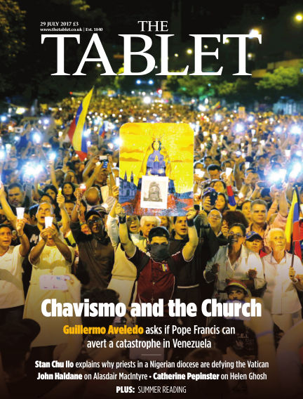 The Tablet Magazine July 29, 2017 00:00