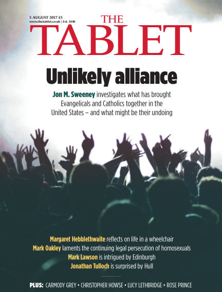 The Tablet Magazine August 05, 2017 00:00