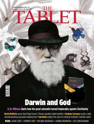 The Tablet Magazine 2nd September 2017