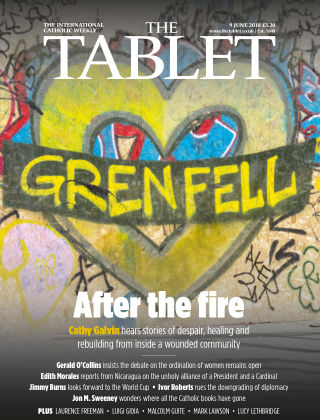 The Tablet Magazine 9 June 2018