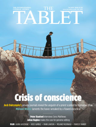 The Tablet Magazine 28th July 2018