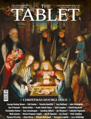 The Tablet Magazine 28th December 2018