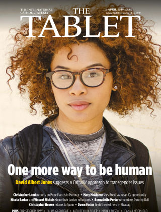 The Tablet Magazine 6th April 2019