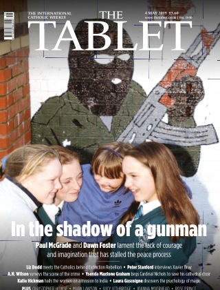 The Tablet Magazine 4th May 2019