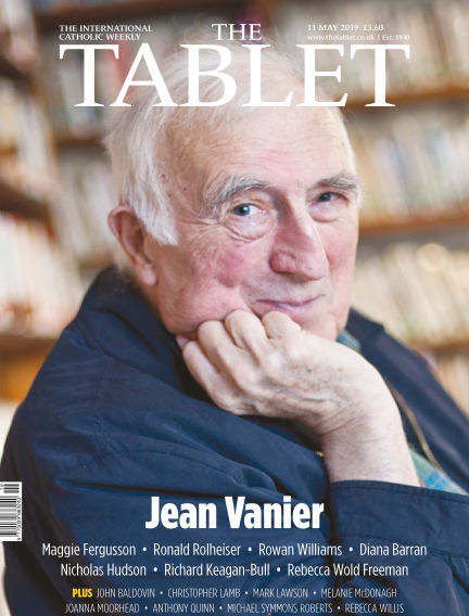 The Tablet Magazine May 11, 2019 00:00