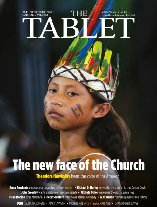 The Tablet Magazine 29th June 2019