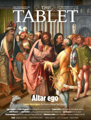 The Tablet Magazine 9th November 2019