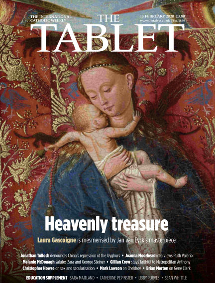 The Tablet Magazine February 15, 2020 00:00