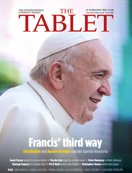 The Tablet Magazine February 22, 2020 00:00