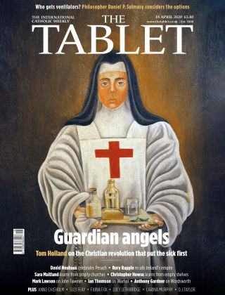 The Tablet Magazine 18th April 2020