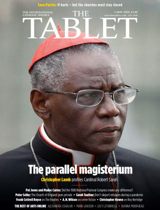 The Tablet Magazine 2nd May 2020