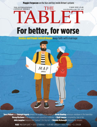 The Tablet Magazine 9th May 2020