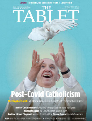 The Tablet Magazine 30th May 2020