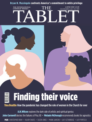 The Tablet Magazine 6th June 2020