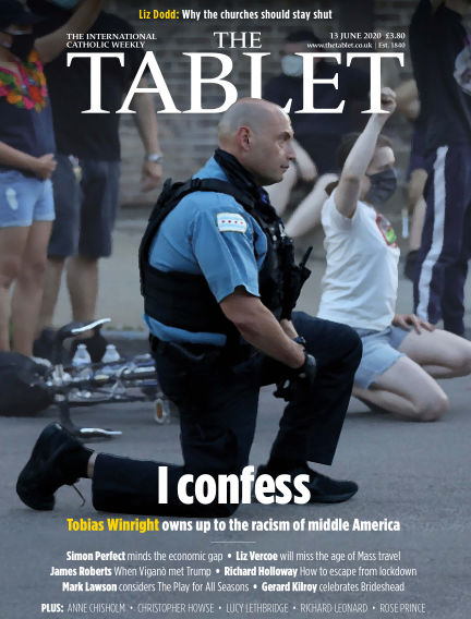 The Tablet Magazine June 13, 2020 00:00