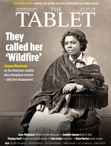The Tablet Magazine July 04, 2020 00:00