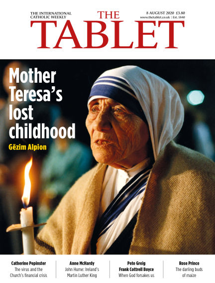 The Tablet Magazine August 08, 2020 00:00