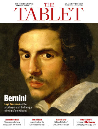 The Tablet Magazine 29th August 2020