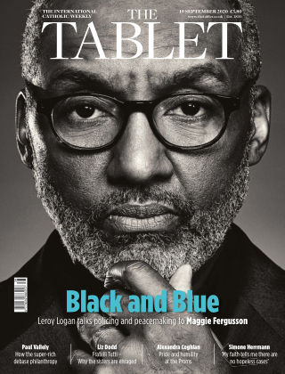 The Tablet Magazine 19th September 2020