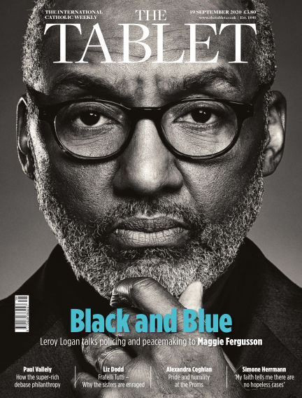 The Tablet Magazine September 19, 2020 00:00