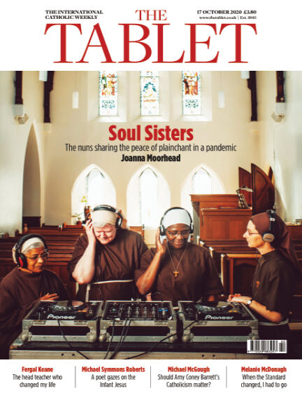 The Tablet Magazine October 17, 2020 00:00