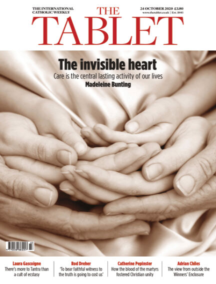 The Tablet Magazine October 24, 2020 00:00