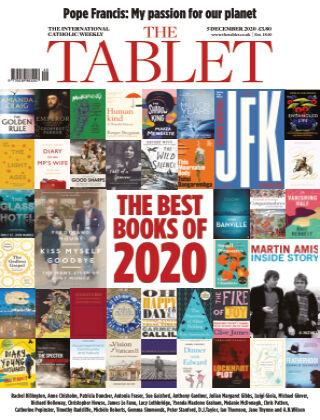 The Tablet Magazine 5th December 2020