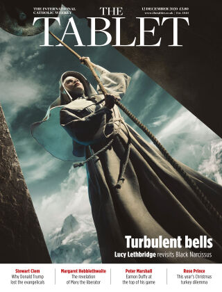 The Tablet Magazine 12th December 2020
