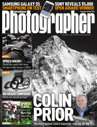 Amateur Photographer 10th May 2014