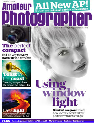 Amateur Photographer 5th July 2014