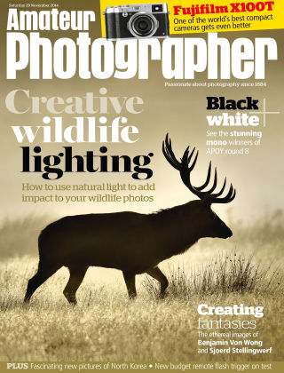 Amateur Photographer 29th November 2014
