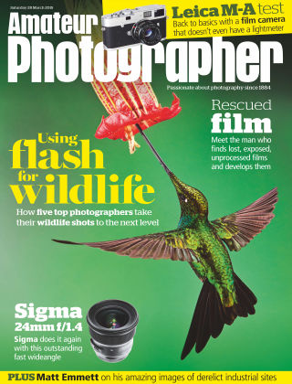 Amateur Photographer 28th March 2015