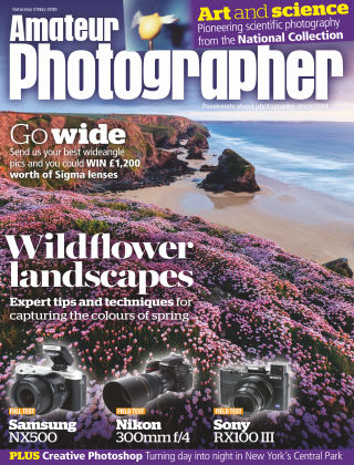 Amateur Photographer 02nd May 2015