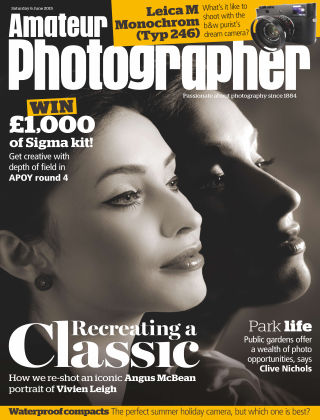 Amateur Photographer 6th June 2015