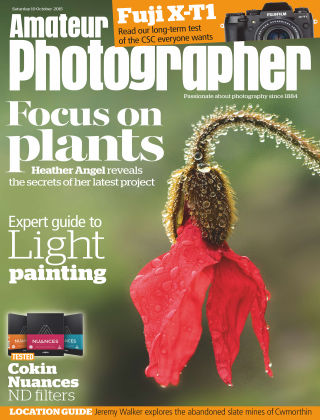 Amateur Photographer 10th October 2015