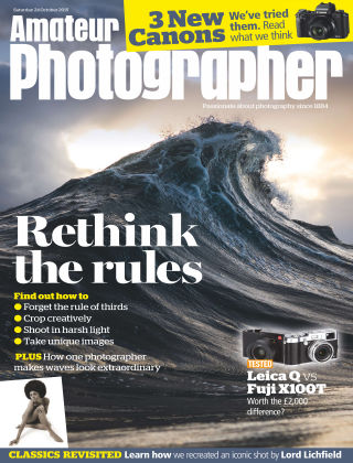 Amateur Photographer 24th October 2015