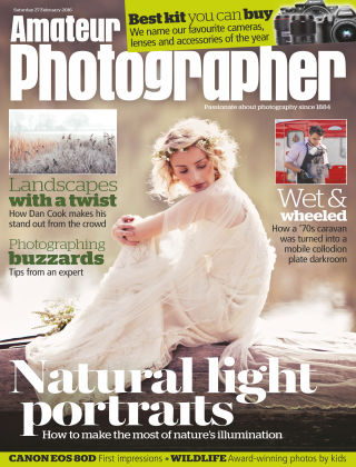 Amateur Photographer 27th February 2016