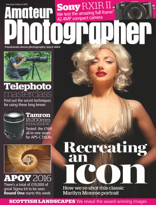 Amateur Photographer 5th March 2016